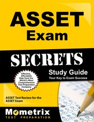 ASSET Study Guide