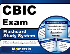 CBIC Flashcards