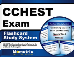 CCHEST Flashcards