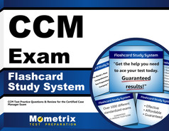 CCM Flashcards