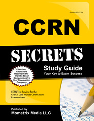 CCRN Study Guide