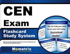 CEN Flashcards