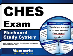 CHES Flashcards