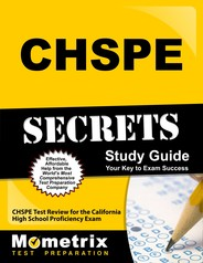 CHSPE Study Guide