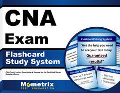 CNA Flashcards