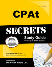 CPAt Study Guide
