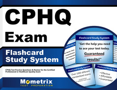 CPHQ Flashcards