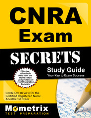 CRNA Study Guide