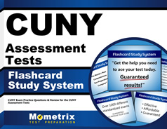 CUNY Flashcards