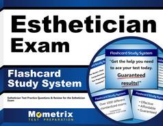 Esthetician Ca State Board Study Guide - Cram.com