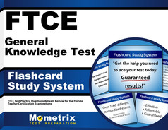 FTCE Flashcards