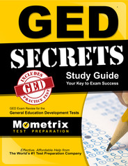 GED Study Guide