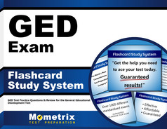 GED Flashcards