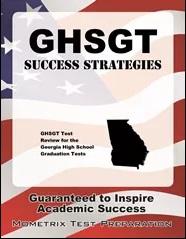 GHSGT Study Guide