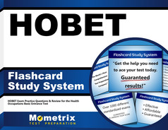 HOBET Flashcards