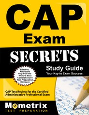 IAAP - CPS Study Guide