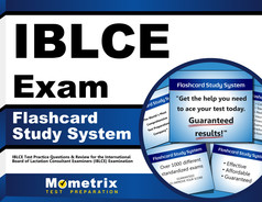 IBLCE Flashcards