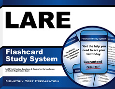 LARE Flashcards