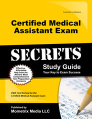 Free Certified Medical Assistant (CMA) Practice Test
