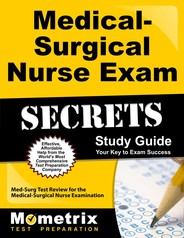 Medical Surgical Study Guide