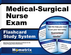 Medical Surgical Flashcards