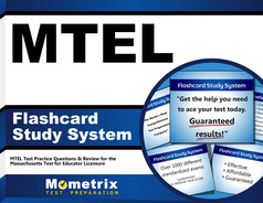 MTEL Flashcards