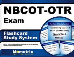 NBCOT-OTR Flashcards