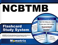 NCBTMB - NCETMB Flashcards