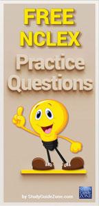 NCLEX Test Questions