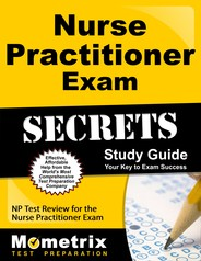 Family Psychiatric & Mental Health Nurse Practitioner Certification Examination  Study Guide
