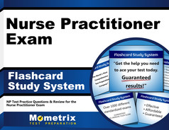 Gerontological Nurse Practitioner Certification Flashcards