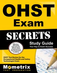 OHST Study Guide