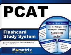 PCAT Flashcards