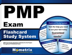 PMP Flashcards