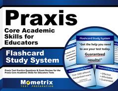 PRAXIS I Mathematics - Study Guide Zone