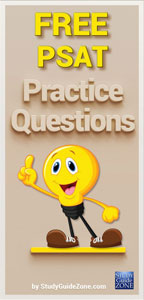 math worksheet : free psat math practice test questions  study guide zone : Psat Math Practice Worksheets