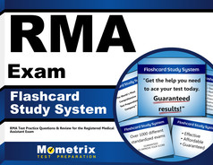 RMA Flashcards