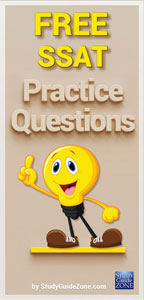 photo about Printable Ssat Practice Test referred to as SSAT Math Educate Thoughts