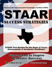 STAAR Study Guide