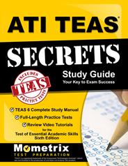 TEAS* Test Study Guide