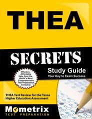 THEA Study Guide