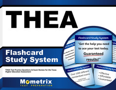 THEA Flashcards