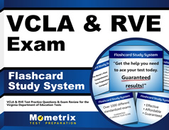VRA Flashcards