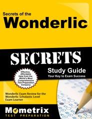 Wonderlic WPT-R Study Guide