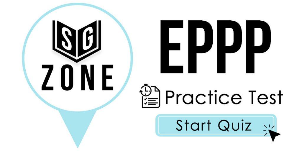 EPPP Practice Test