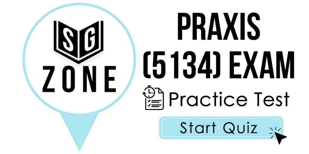 Praxis II Art: Content Knowledge (5134) Exam Practice Test