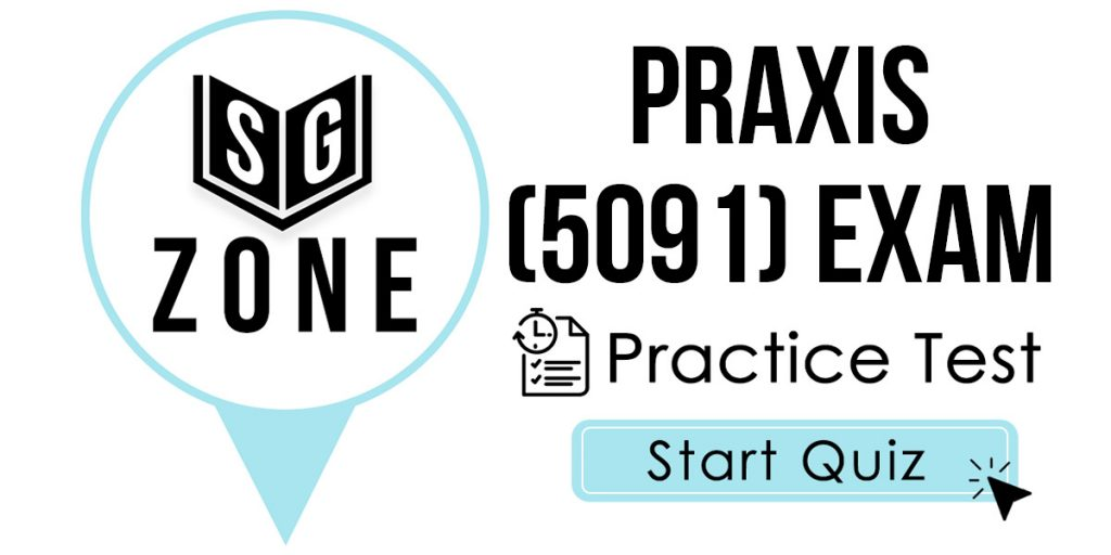 Praxis II Physical Education: Content Knowledge (5091) Exam Practice Test