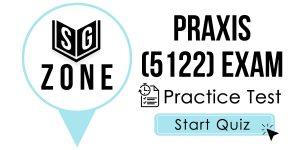Praxis Family and Consumer Sciences (5122) Exam