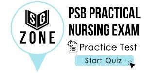 PSB-PN Exam