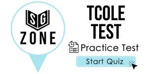 TCOLE Test